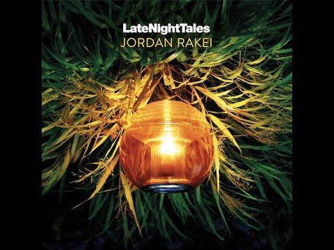 Jordan Rakei、人気コンピシリーズ「Late Night Tales: Jordan Rakei」を4月9日リリース!