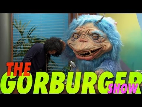 The Gorburger Show: The Mars Volta [Episode 3]