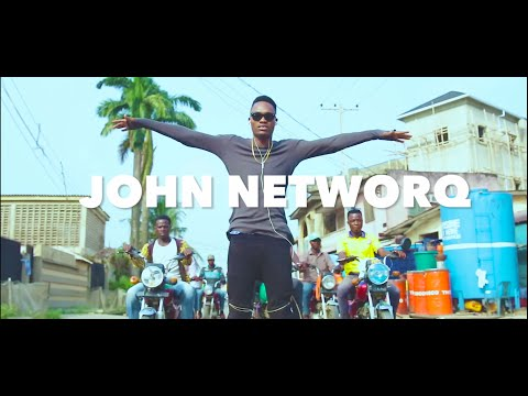 "VIDEO: John NetworQ – ""On The Matter"""