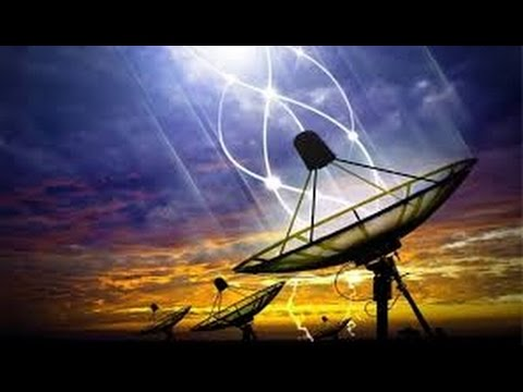 SCARY ALIEN MESSAGE CAUGHT VIA RADIO SIGNAL FROM SATURN!!