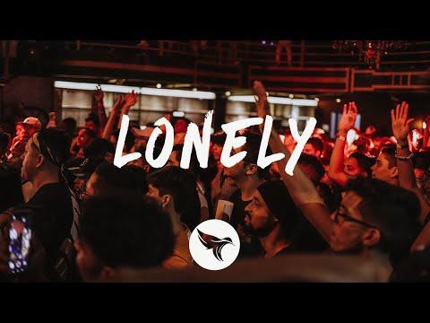 Joel Corry - Lonely (Lyrics)