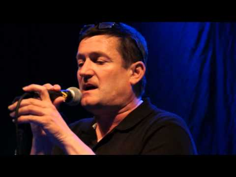 Paul Heaton & Band - A place in the sun (Ferrara, Spazio Grisù, July 30th 2013)