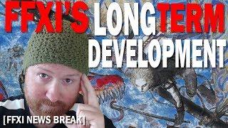 FFXI set to Focus Development on Long-Term Goal for 20th Anniversary | News Break