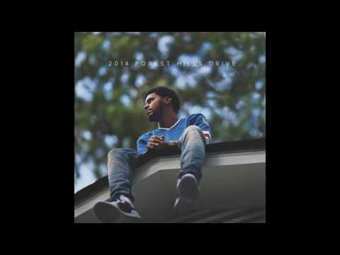 J. Cole - No Role Modelz (Clean Edit)