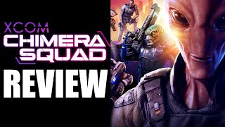 XCOM: Chimera Squad Review - The Final Verdict (Video Game Video Review)