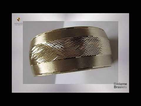золотые браслеты на руку каталог