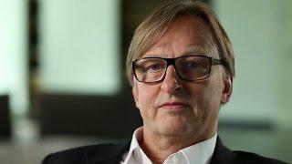 """Deutschland 2025: """"Flüchtlinge sind nicht das Problem"""" – Alexander Carius"""