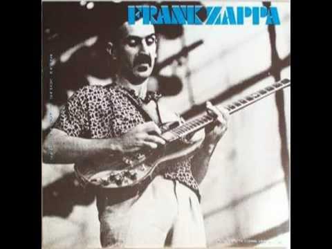 Frank Zappa Stony Brook, NY 1984-11-03 (second show)