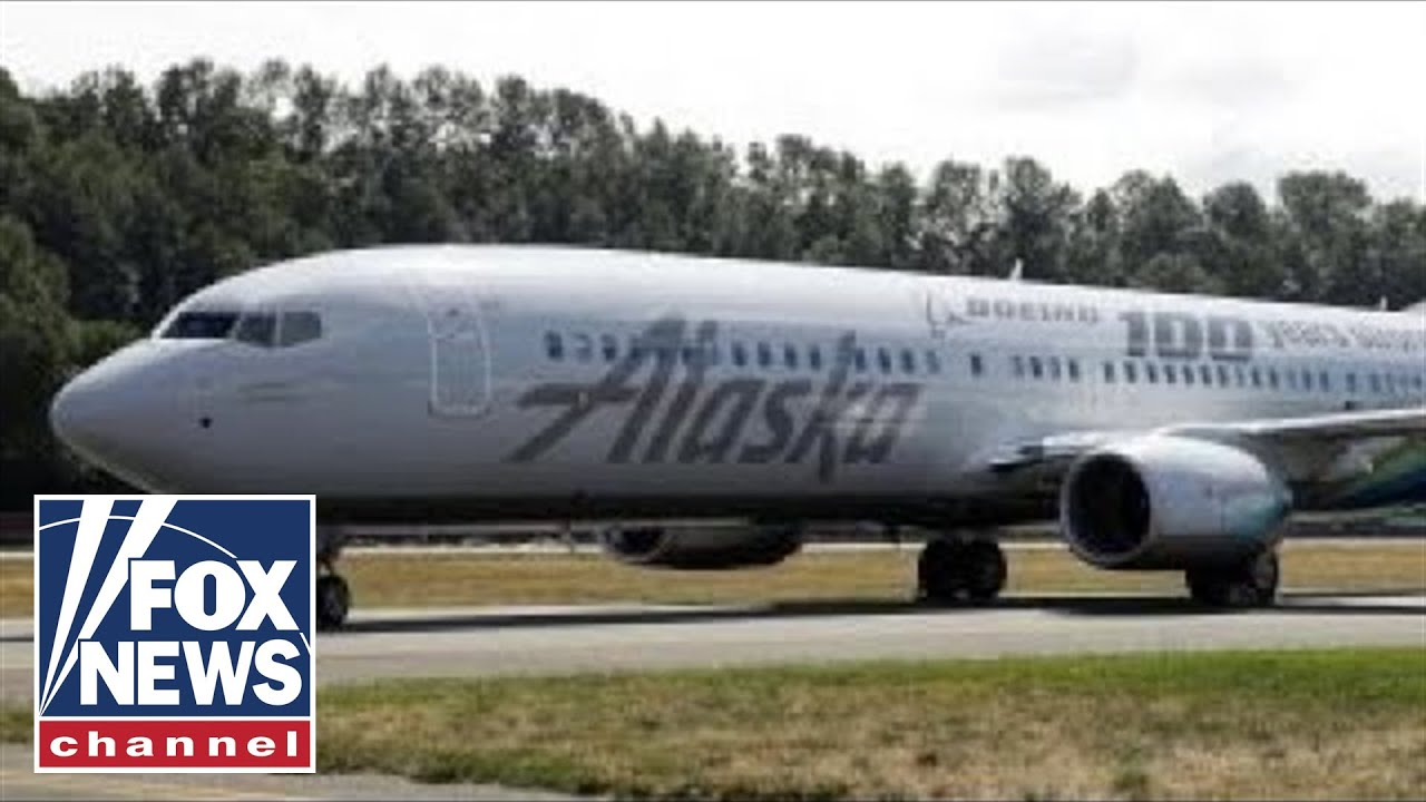 Down syndrome teen kicked off Alaska Airlines flight after vomiting