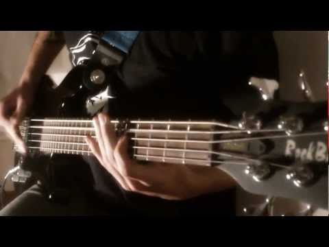 As I lay Dying-Forever(Bass Cover by Zahar_Undead) mp3