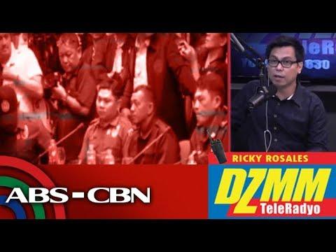 DZMM TeleRadyo: Ombudsman has no jurisdiction over Kian killing: DOJ