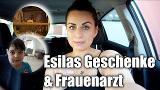 SSW 36 | Esilas Geschenke | Frauenarzt | Familienvlog | Filiz