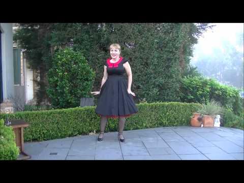 Candyman - Christina Aguilera - Dance like an Egyptian