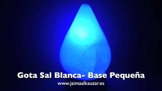 Gota Base Pequeña - JaimaAlkauzar.es