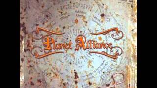Planet Alliance - Divided We Stay