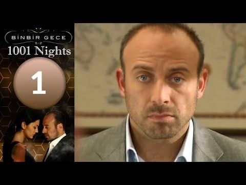 1001 Nights 1. Episode