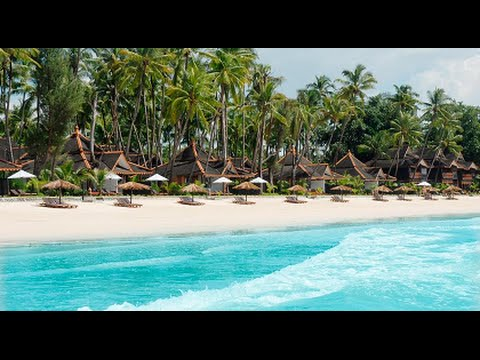 Amazing Ngapali Resort, Ngapali Beach, Rakhine State, Myanmar