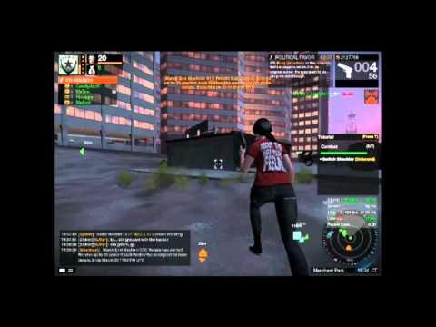 Apb Reloaded! Sniper montage!
