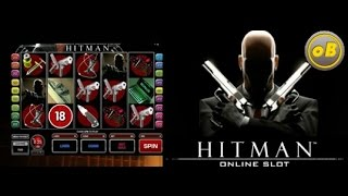 Hitman Slot - 18 Freegames 60 cent Bet(Casumo Casino - http://goo.gl/B49Q1Z ▻ Dont miss the next Video: https://goo.gl/YXibv0 ▻ More Information about OnlineBetman under: ..., 2016-03-07T17:00:00.000Z)