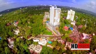 House Warming 2016 | Sivada, Skyline, Trivandrum