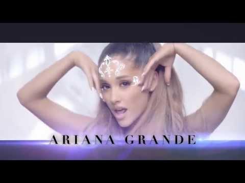 Ariana Grande Live In Abu Dhabi - Dec 3