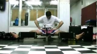 The stretching machine alias mr Lean management.mp4