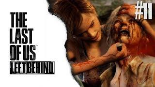 The Last of Us: LEFT BEHIND | POKOUSALI NÁS + KONEC | #11