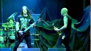 Sanctity - Beneath The Machine (LIVE PROSHOT)