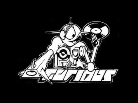 FURIOUS  SYSTEM  - Joystick Mixtape - Control 01