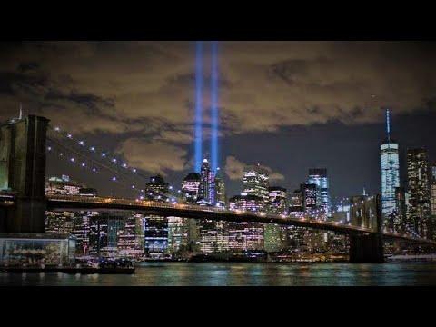 "President Trump - ""United We Stand"" 9/11 - 16th Anniversary Memorial Tribute"