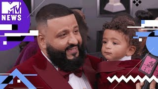 "How DJ Khaled Reacted to Hearing Rihanna Sing ""Nakey Nakey Naked"