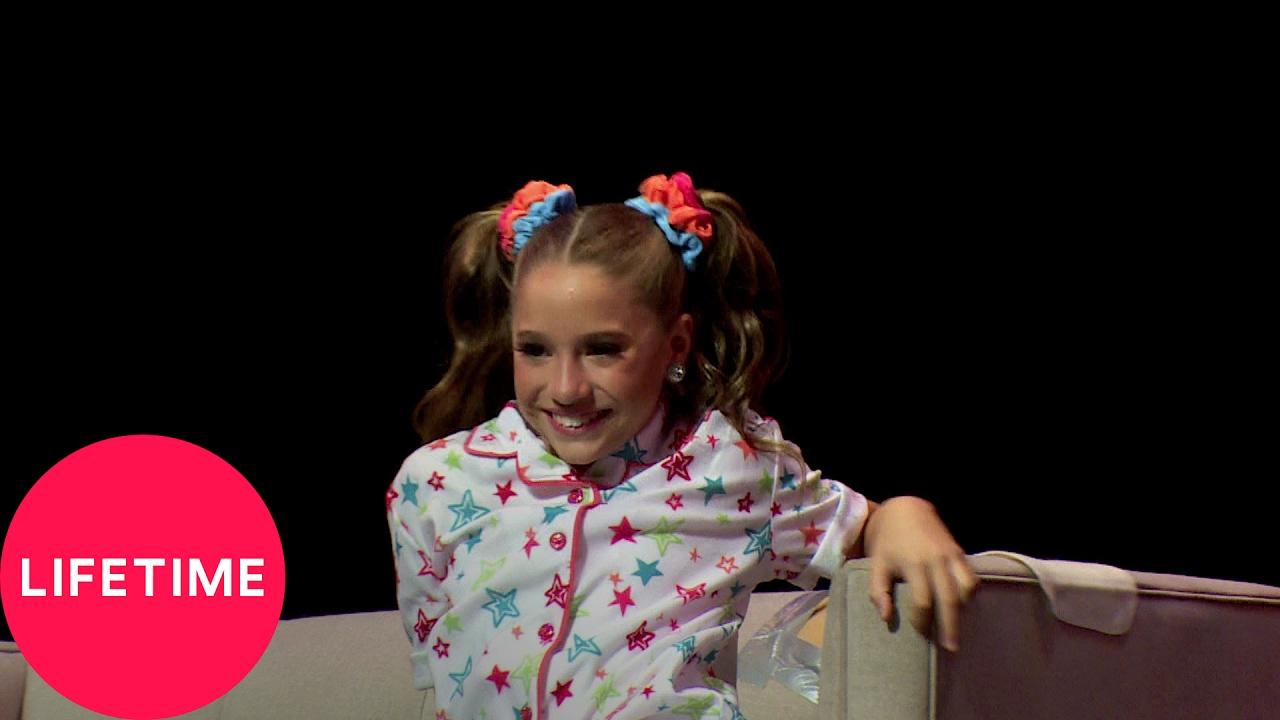 Download Dance Moms: Full Dance: Eat Chips (Season 6, Episode 2) | Lifetime