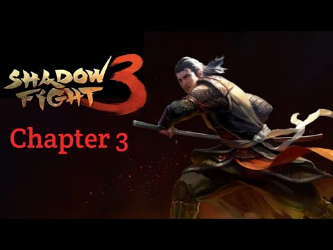 Shadow Fight 3:Chapter 3: All Level 7 Fights With Legendary Armor