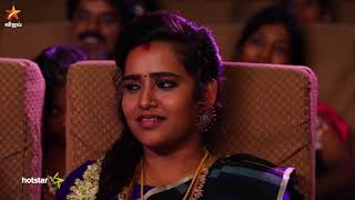 Thaenmozhi | 9th to 11th January 2020 - Promo