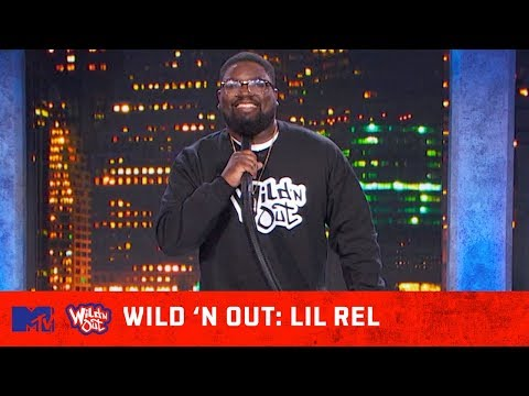 Lil Rel Puts His Improv Skills To The Test  鈴�  Wild 鈥楴 Out | #GotProps