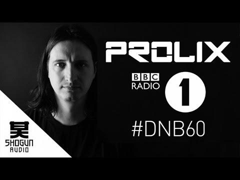 Prolix DNB60 Mix