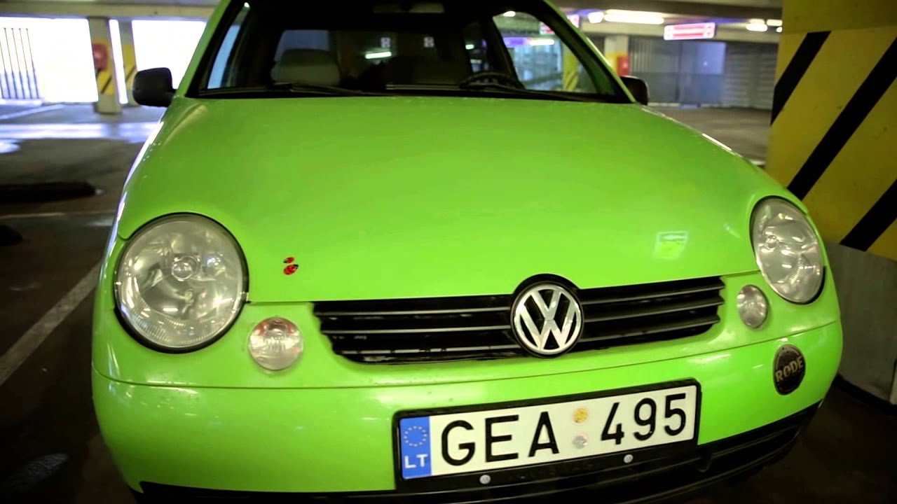 Buy my Lupo
