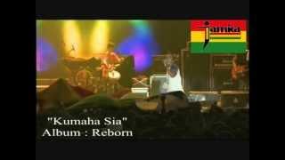"""Jamica Band - Kumaha Sia -""""jiexpo""""   Live At Jakarta Fair 2013"""