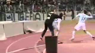 video lazio Derby 10-12-2006 Lazio-roma 3-0 Oddo Ledesma Mutarelli DA BRIVIDI