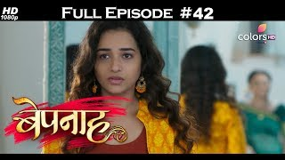 Bepannah - 15th May 2018 - बेपनाह - Full Episode