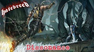 Hatebreed - Dissonance (GMV)