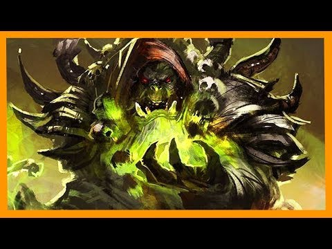 Top 10 Most Powerful Orcs - World Of Warcraft Lore