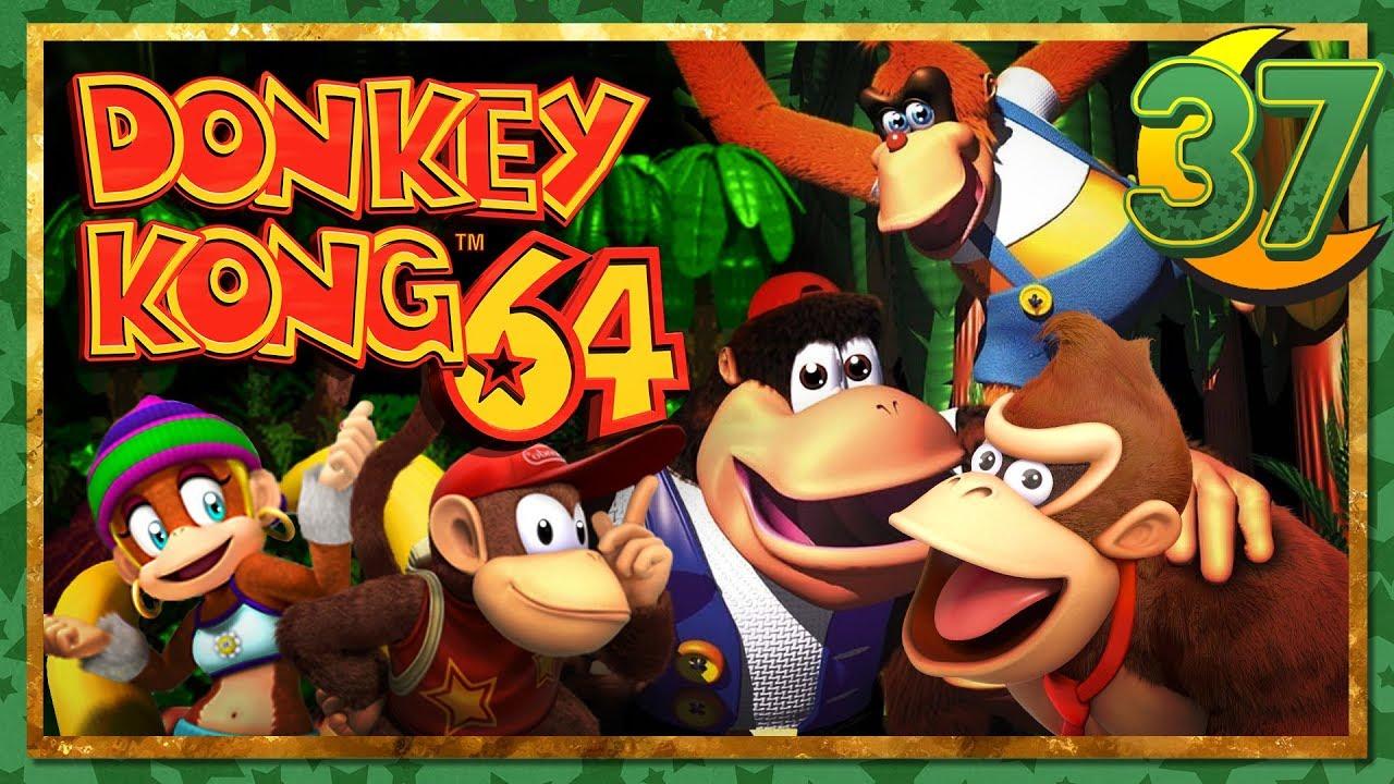 Kong Play