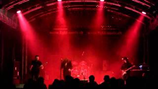 Prisma live @ Bodmerfest 2009