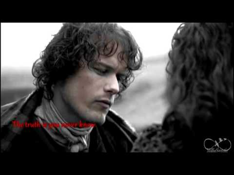 Jamie & Claire (Outlander) // I'm gonna love you