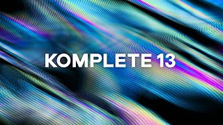Komplete 13 by Native Instruments! Is it worth the UPGRADE!?