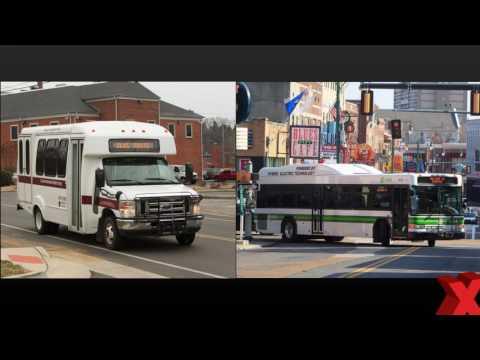 Transportation in an APP Society   Ron Garrison   TEDxMemphis