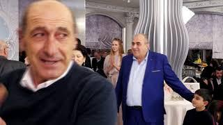 Красивая Русско-Армянская свадьба Минасян Грант и Алена(Сарамеч-Сочи) часть 2
