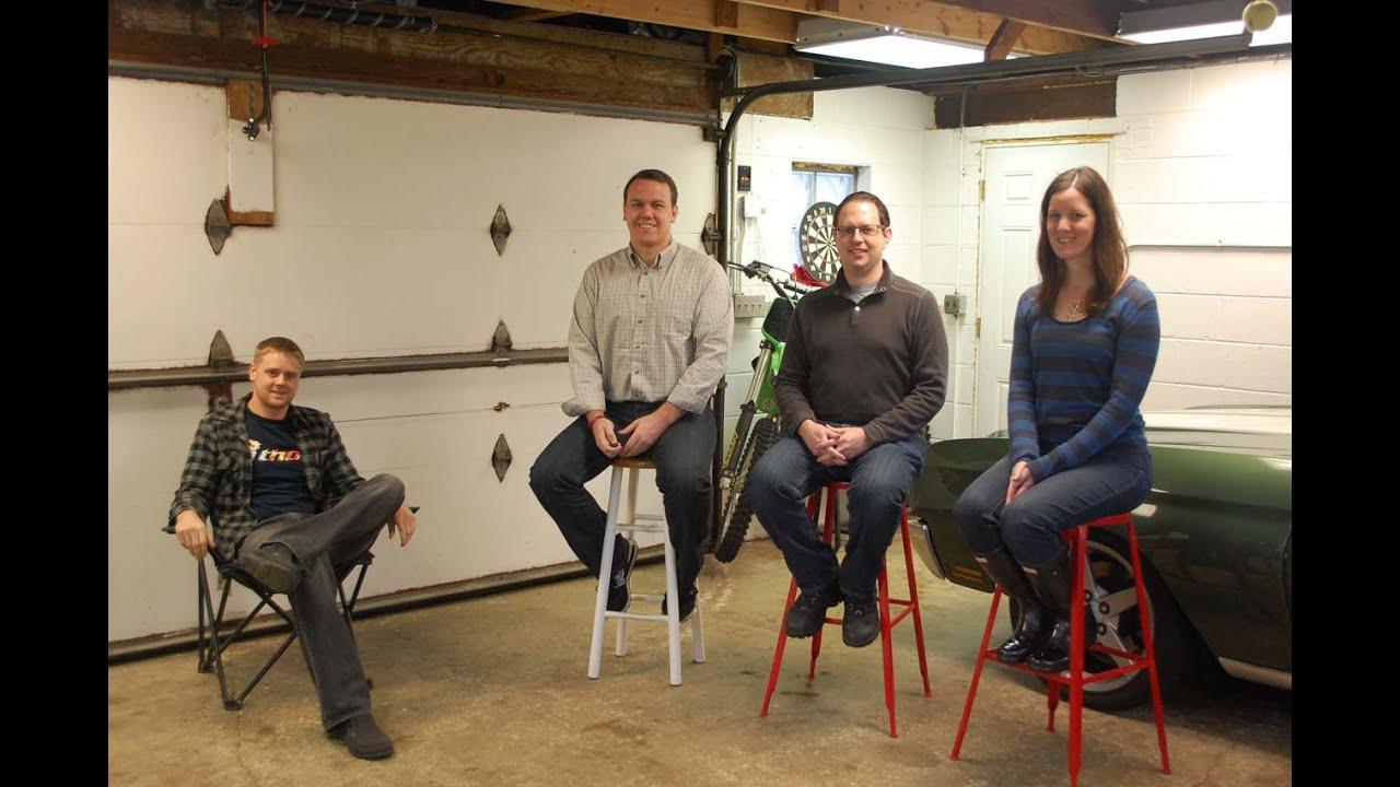 Interview gearhead workspace a diy garage in chicago youtube interview gearhead workspace a diy garage in chicago solutioingenieria Images