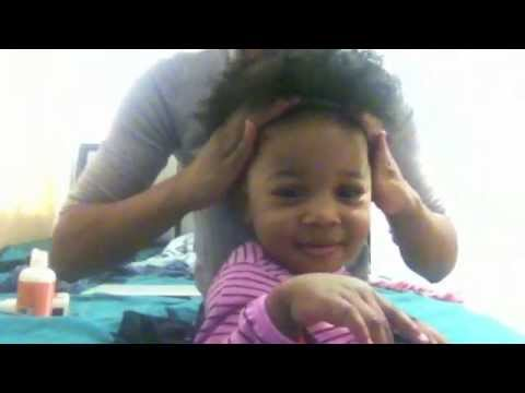 styling baby girl hair baby quot toddler quot hair styling how to 9920 | hqdefault